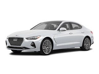 New 2021 Genesis G70 2.0T Sedan For Sale in Davie, FL
