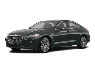 2021 Genesis G70 2.0T Sedan For Sale in Stamford CT