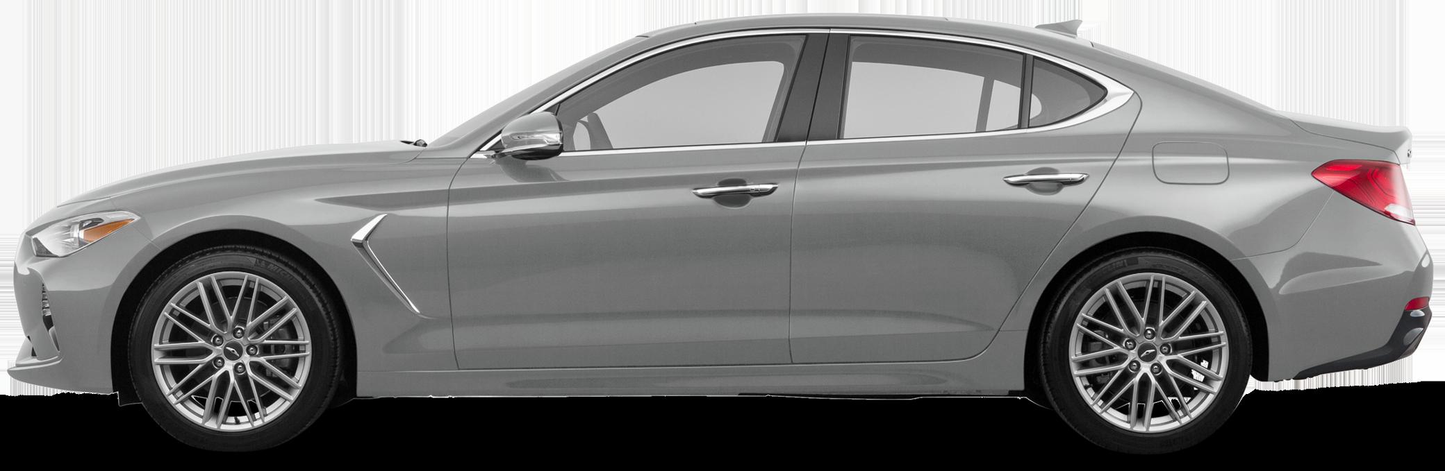 2021 Genesis G70 Sedan 2.0T Standard AWD