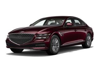 New 2021 Genesis G80 2.5T Sedan For Sale in Roswell, GA