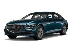 2021 Genesis G80 2.5T RWD Sedan