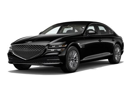Featured 2021 Genesis G80 2.5T Sedan for sale in Akron OH