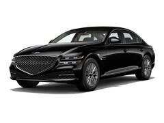 2021 Genesis G80 2.5T Prestige RWD Sedan