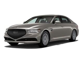 2021 Genesis G90 3.3T Premium 3.3T Premium RWD