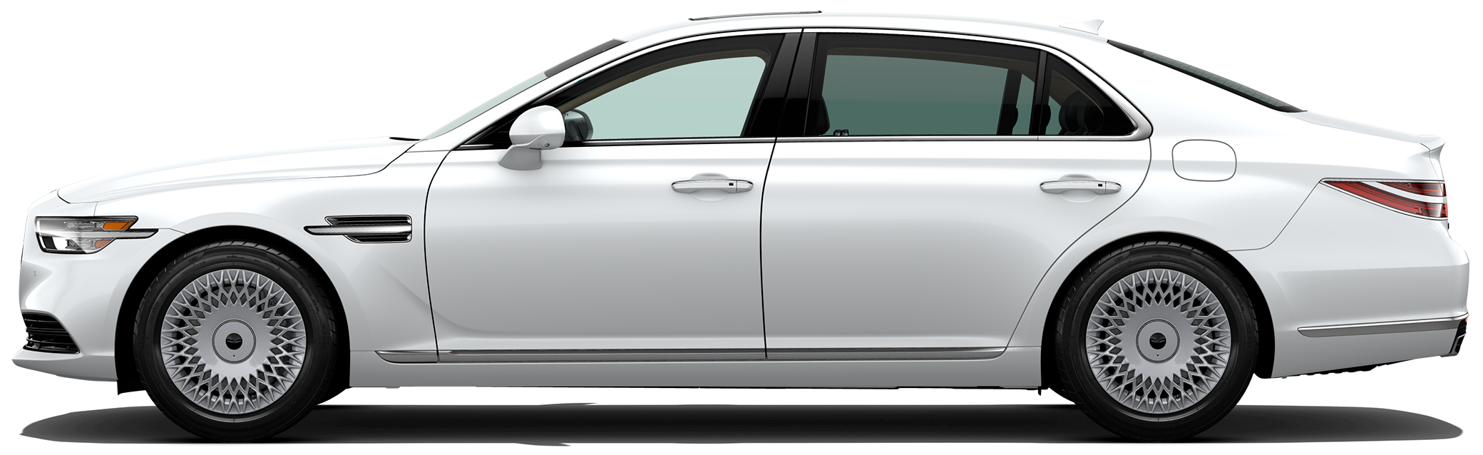 2021 Genesis G90 Sedan 3.3T Premium RWD