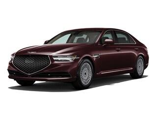 New 2021 Genesis G90 5.0 Ultimate Sedan Concord, North Carolina