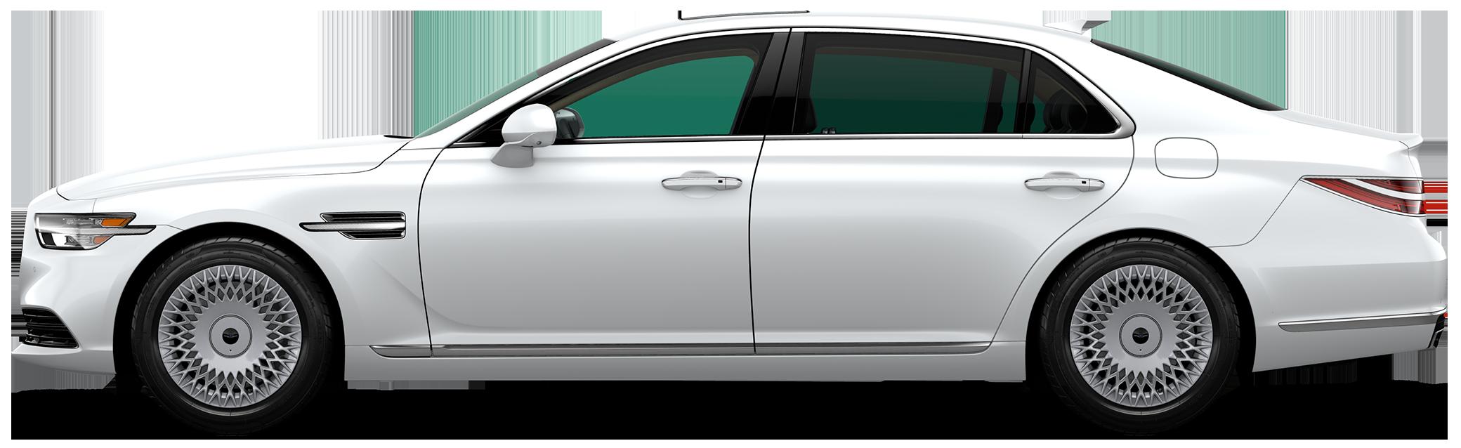 2021 Genesis G90 Sedan 5.0 Ultimate RWD