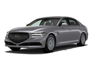 2021 Genesis G90 5.0 Ultimate Sedan For Sale in Bowie, MD