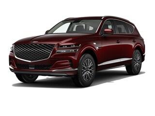 2021 Genesis GV80 2.5T Advanced RWD SUV