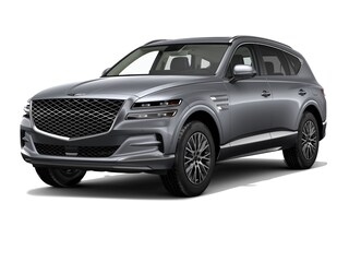 2021 Genesis GV80 2.5T SUV For Sale in West Chester | Genesis of West Chester