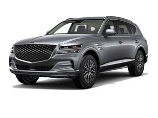 2021 Genesis GV80 SUV