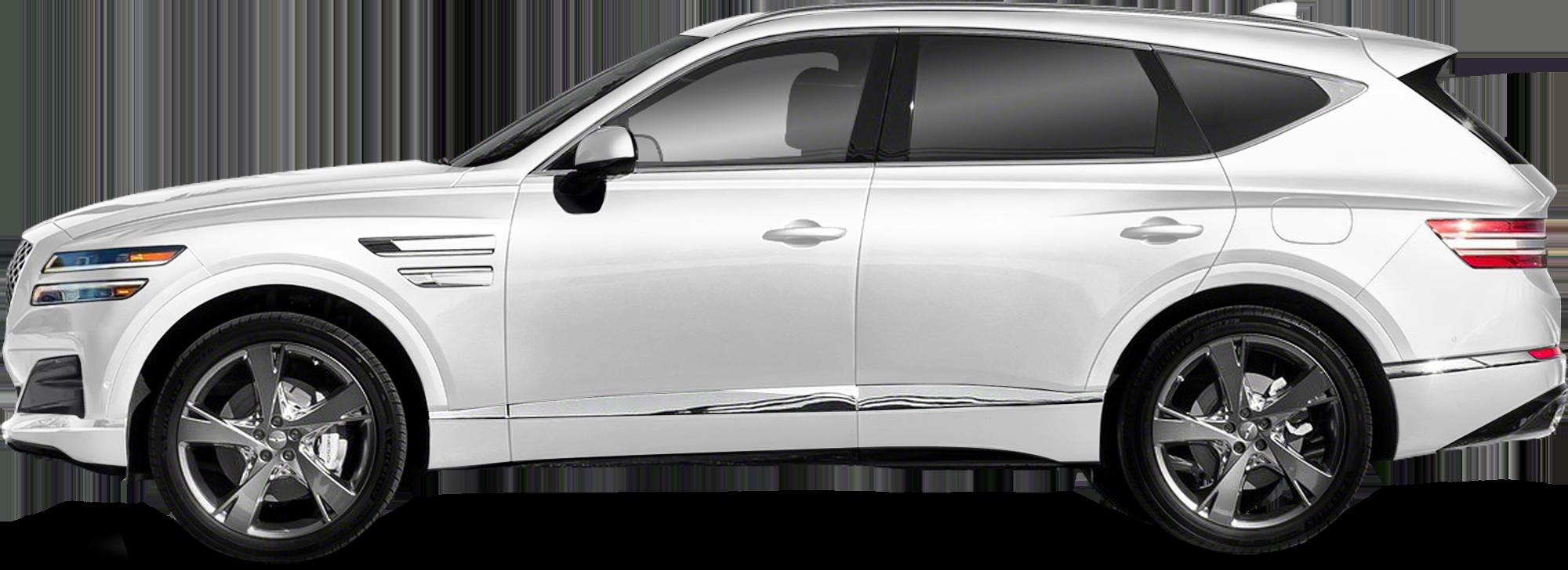 2021 Genesis GV80 SUV 2.5T RWD