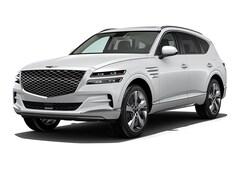 2021 Genesis GV80 3.5T SUV