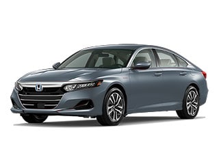 2021 Honda Accord Hybrid Sedan Sonic Gray Pearl