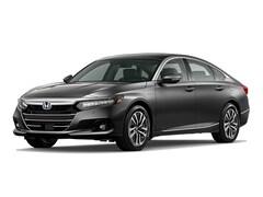 2021 Honda Accord Hybrid EX-L 4dr Car 1HGCV3F52MA003955