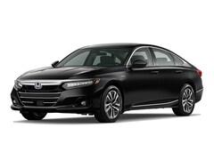 New 2021 Honda Accord Hybrid EX Sedan in Philadelphia, PA