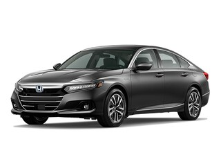 New 2021 Honda Accord Hybrid EX Sedan for sale in Orange County