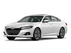 2021 Honda Accord Hybrid EX 4dr Car 1HGCV3F41MA001766