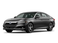 2021 Honda Accord Hybrid Touring Sedan