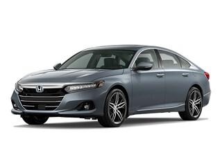 New 2021 Honda Accord Hybrid Touring Sedan for sale in Chattanooga, TN