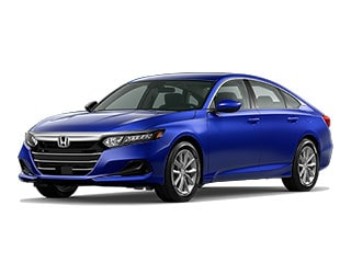 2021 Honda Accord Sedan Still Night Pearl
