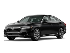 New 2021 Honda Accord EX-L 1.5T Sedan 23153 in Limerick, PA