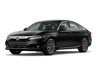 New 2021 Honda Accord EX-L Sedan for sale near Salt Lake City