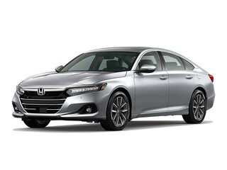 New 2021 Honda Accord EX-L 1.5T Sedan in Akron
