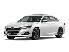 New 2021 Honda Accord EX-L 1.5T Sedan For Sale in Medford, OR