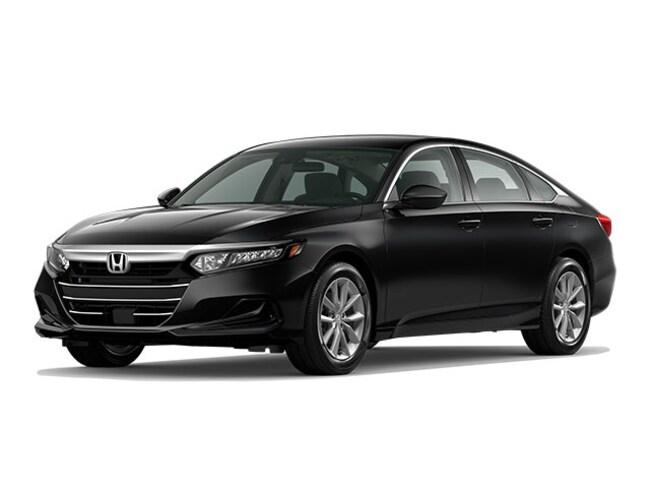 new 2021 Honda Accord LX 1.5T Sedan For Sale/lease Medina, OH
