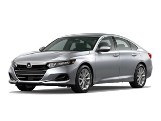 2021 Honda Accord LX 1.5T Sedan in Akron, OH