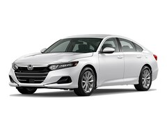 New 2021 Honda Accord LX 1.5T Sedan 23543 in Limerick, PA