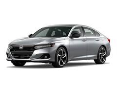2021 Honda Accord SE 1.5T Sedan