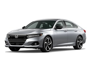 2021 Honda Accord Sport Sedan