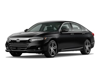 New 2021 Honda Accord Touring 2.0T Sedan near Dallas
