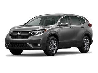 New 2021 Honda CR-V EX-L 2WD SUV For Sale Conway, AR