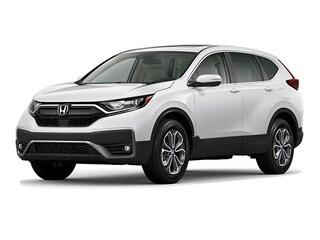 New 2021 Honda CR-V EX-L 2WD SUV for sale in Greenville, NC