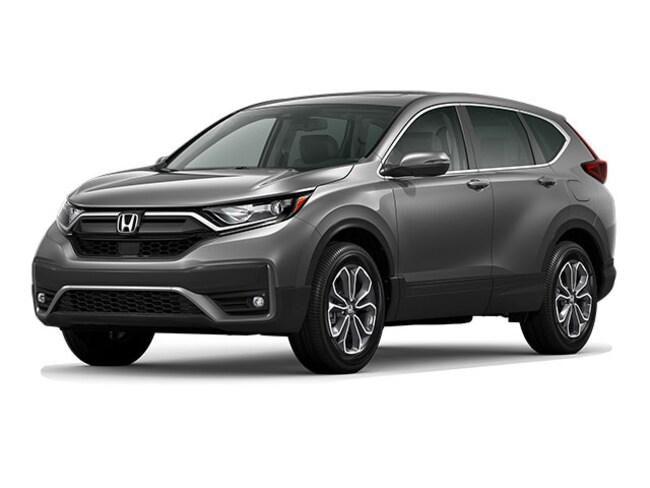 new 2021 Honda CR-V EX-L AWD SUV For Sale/lease Medina, OH
