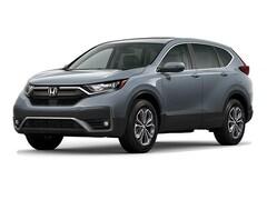 New 2021 Honda CR-V EX-L AWD SUV For Sale in Yorkville, NY