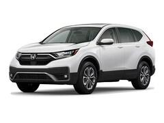 New 2021 Honda CR-V EX AWD SUV 213599 for Sale near Norwalk, CT, at Honda of Westport