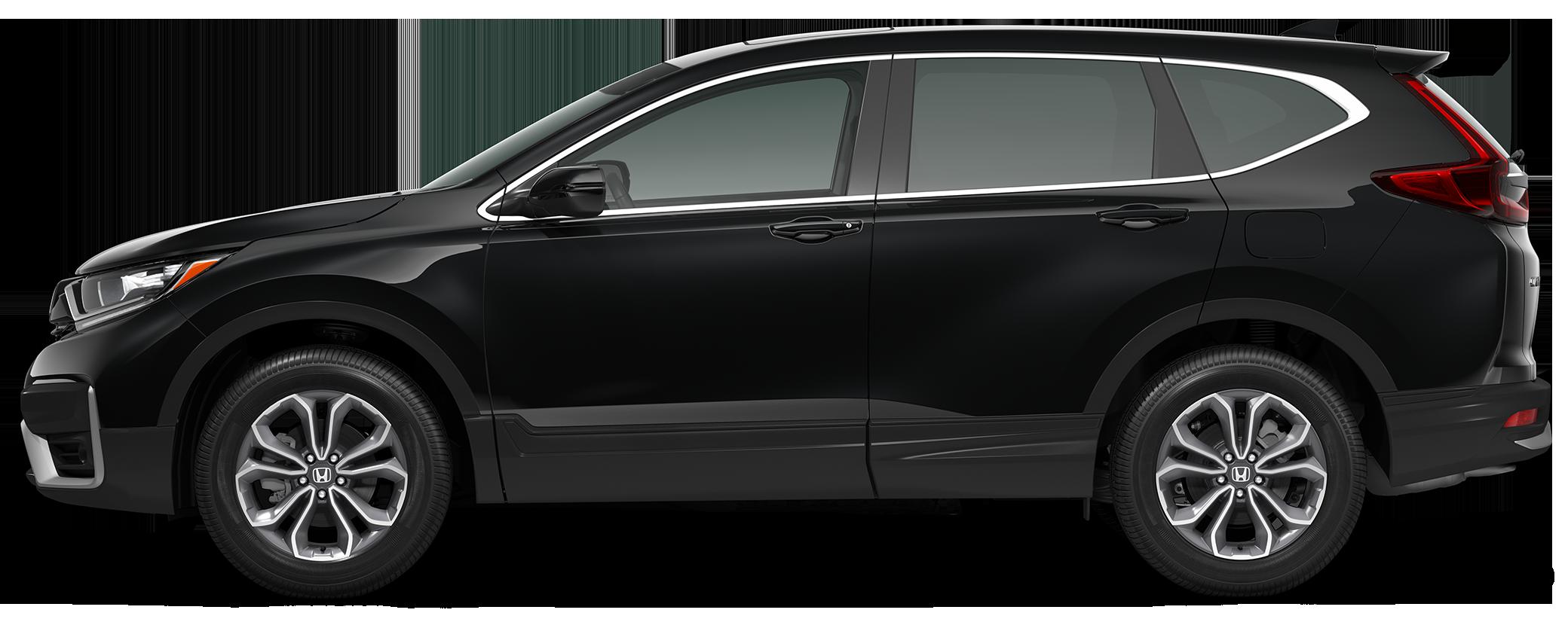 2021 Honda CR-V SUV EX AWD