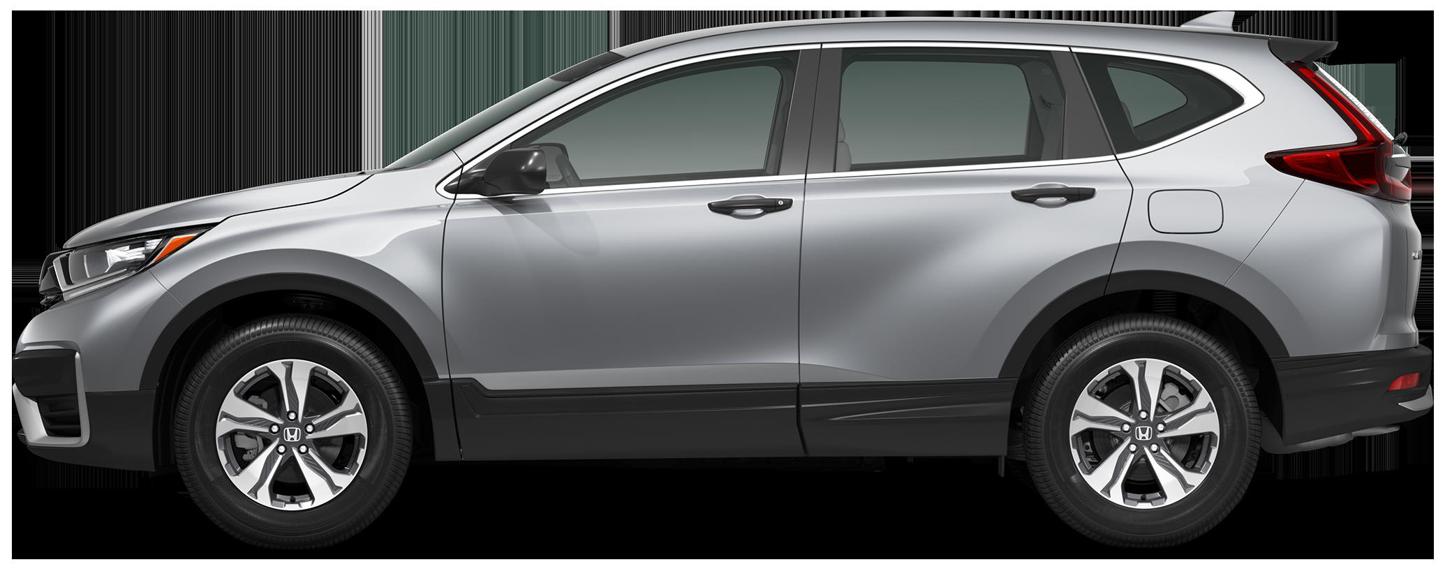2021 Honda CR-V SUV LX 2WD