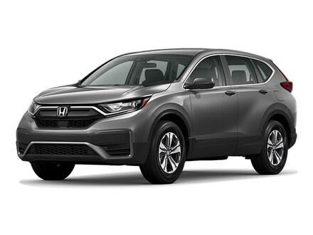 2021 Honda CR-V LX AWD SUV