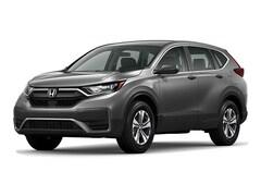 2021 Honda CR-V LX AWD Sport Utility