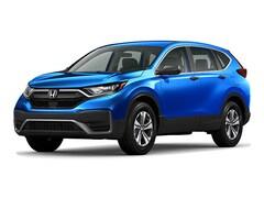 New 2021 Honda CR-V Special Edition SUV Westborough