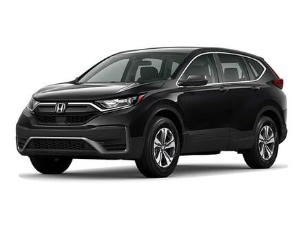 2021 Honda CR-V Special Edition AWD SUV