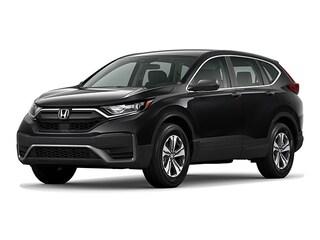 2021 Honda CR-V Special Edition SUV