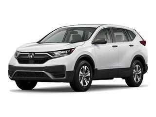 New 2021 Honda CR-V Special Edition SUV Medford, OR