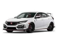 2021 Honda Civic Type R Touring Hatchback