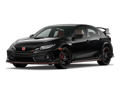 New 2021 Honda Civic Type R Touring Hatchback for Sale in Westport, CT, at Honda of Westport